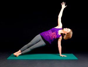 yoga relajado